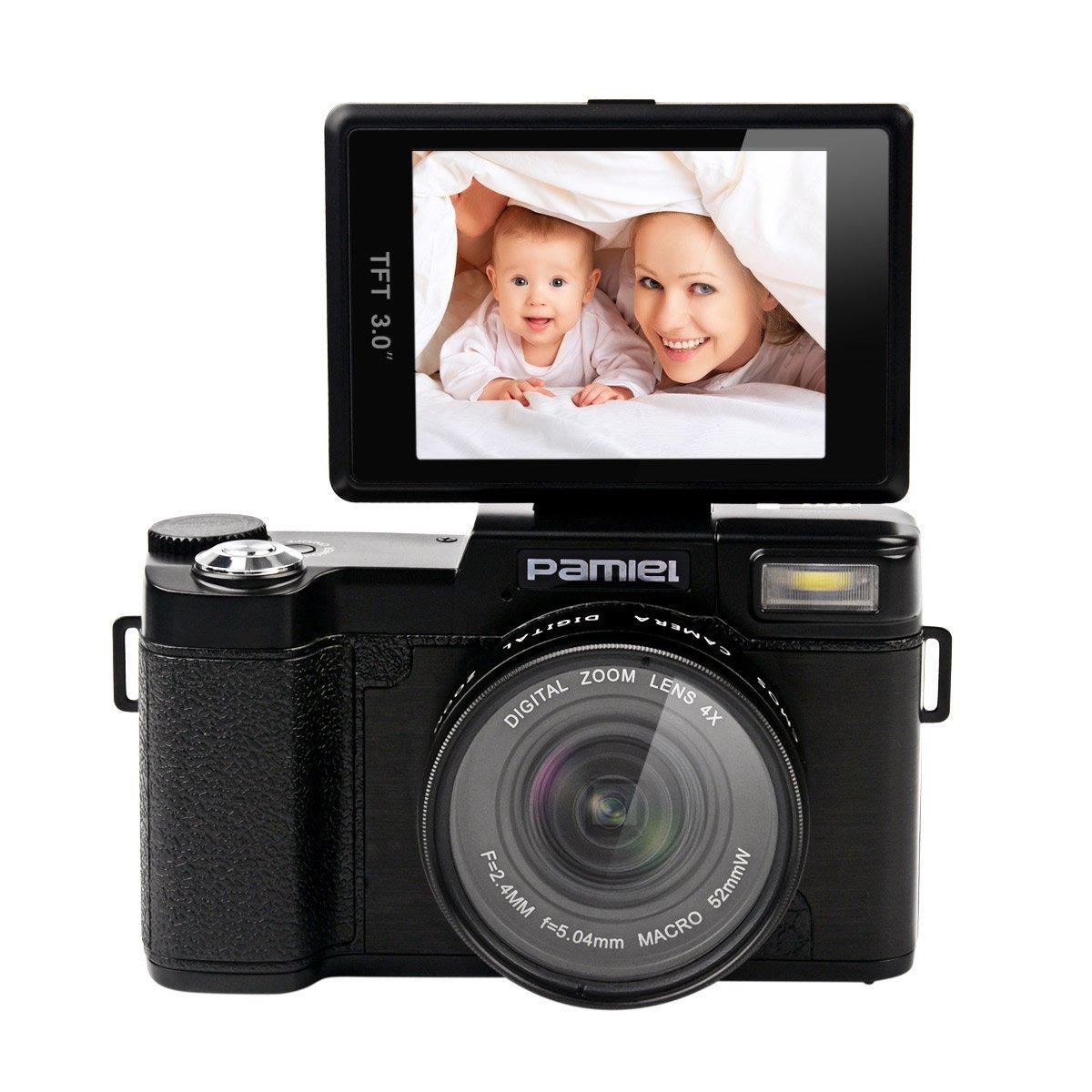 Confronta prezzi fotocamere digitali compatte 5