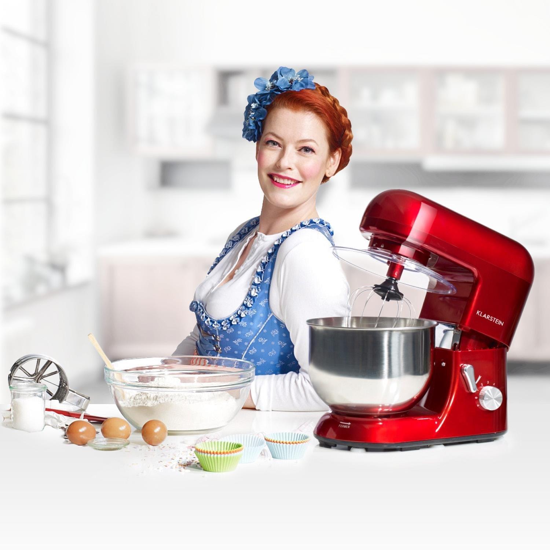 1 le meilleur robot de cuisine en juin 2018