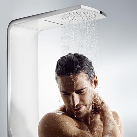 colonne de douche economique