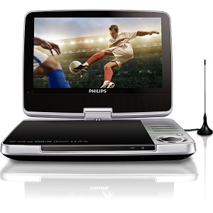 1.Philips PD9025