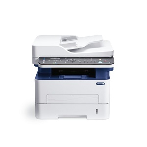 1.Xerox WorkCentre 3225