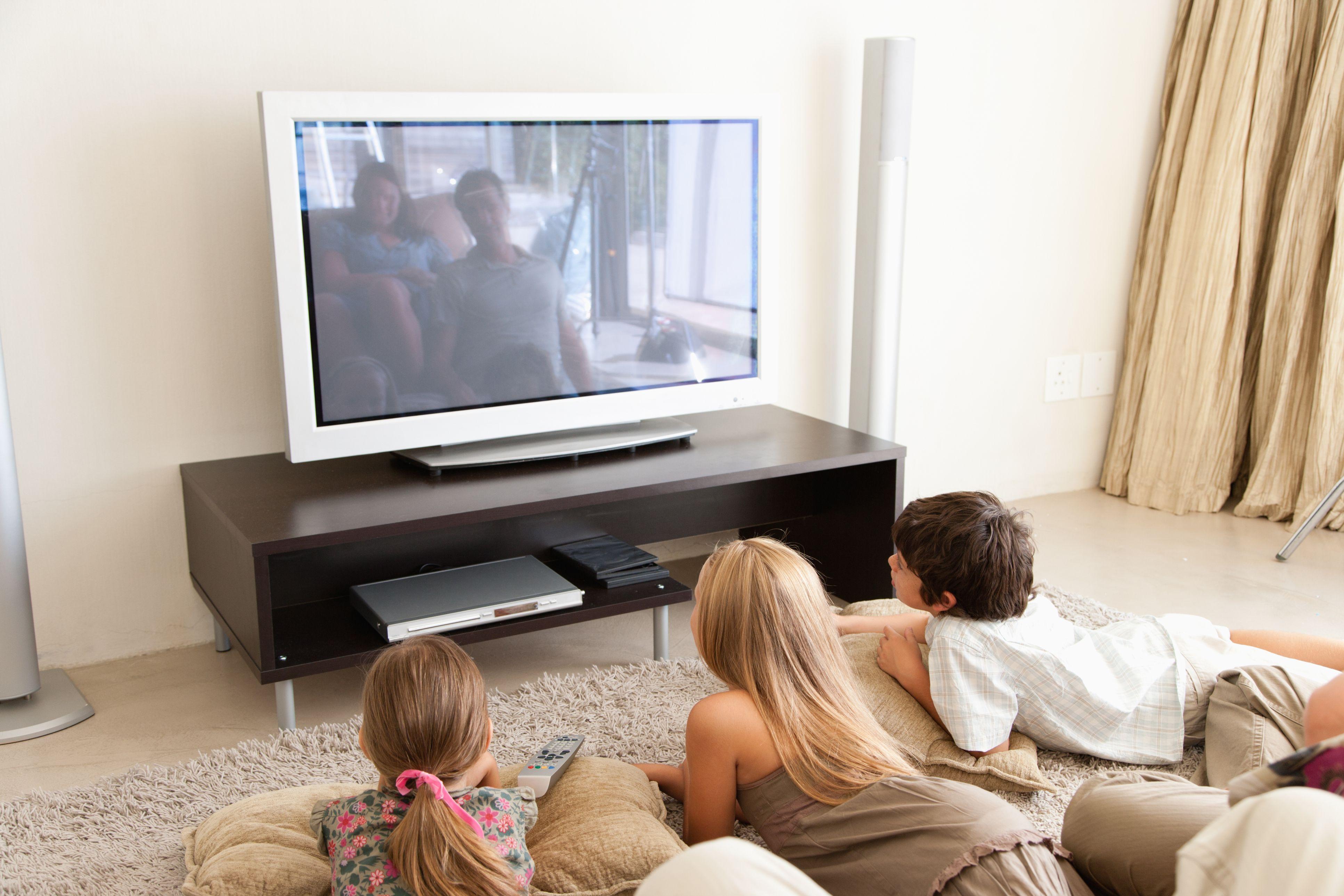 Choisir Sa Tv En Fonction De La Distance ▷ classement & guide d'achat : top téléviseurs led en avr. 2020