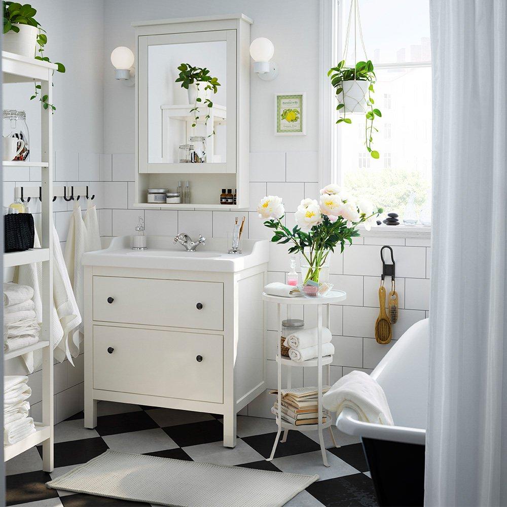 Classement guide d 39 achat top meubles de rangement pour - Rangement pour salle de bain ...