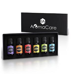 1.EA AromaCare Black