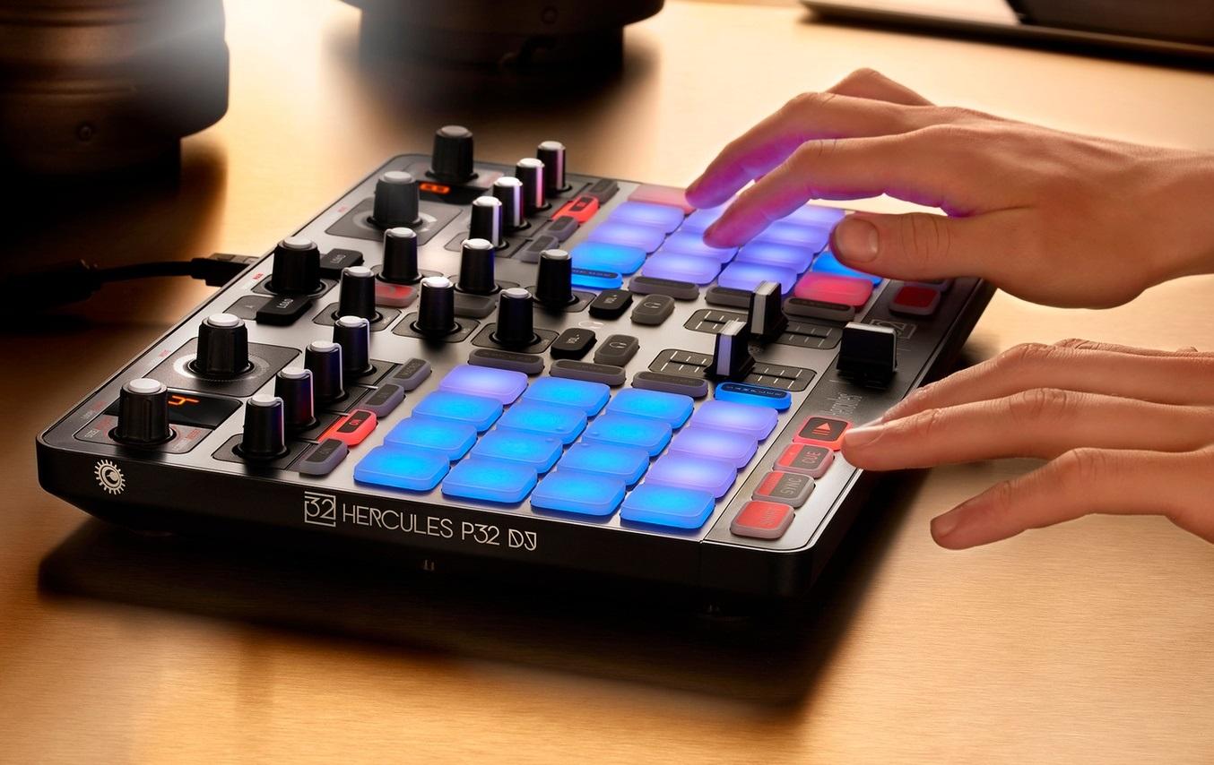 Classement guide d 39 achat top tables de mixage en sept - Logiciel table de mixage dj gratuit francais ...