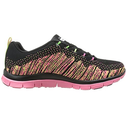 16dcbb5eb42 Skechers Flex Appeal Talent Flair