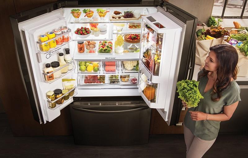 meilleur frigo fabulous beau frigo armoire pour armoire portes frigo bois naturel achat vente. Black Bedroom Furniture Sets. Home Design Ideas