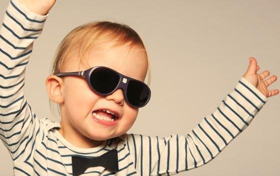 ▷ Classement   Guide d achat   Top lunettes de soleil pour bébé En ... 6a80ade27d32