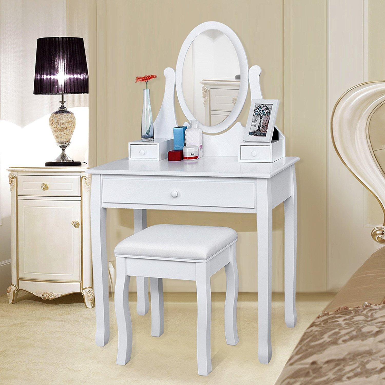 classement comparatif top meubles coiffeuses en ne s 39 abr ge pas 2018. Black Bedroom Furniture Sets. Home Design Ideas