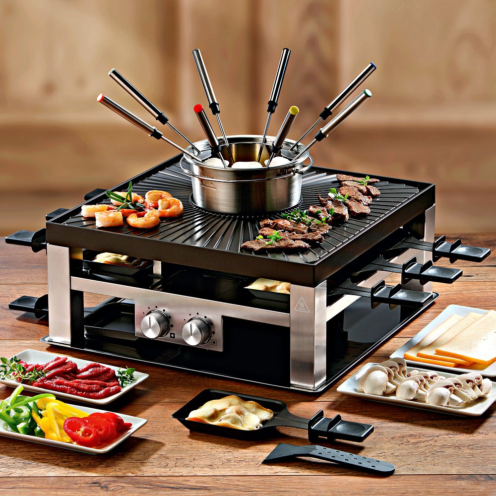 classement guide d 39 achat top appareils a raclette en janv 2019. Black Bedroom Furniture Sets. Home Design Ideas