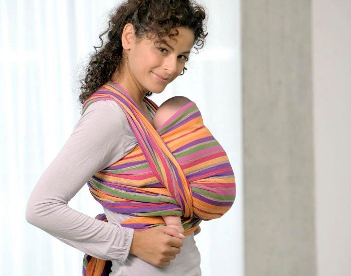 Avec la Ti-wawita 100A, vous n avez notamment pas besoin de nouer vu la  conception du produit. Vous pourrez quand même porter bébé sur le ventre,  ... bfabea2fc42