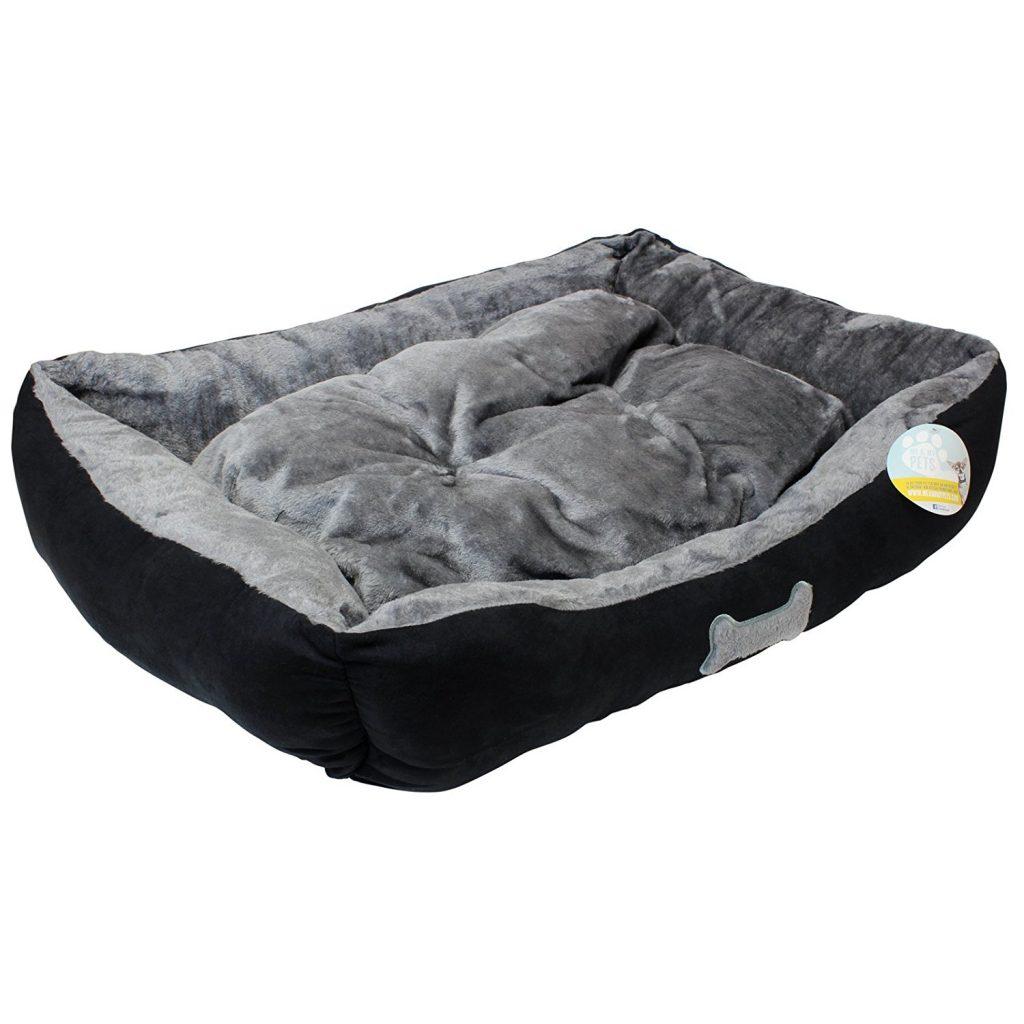 classement guide d 39 achat top paniers pour chien en sept 2018. Black Bedroom Furniture Sets. Home Design Ideas
