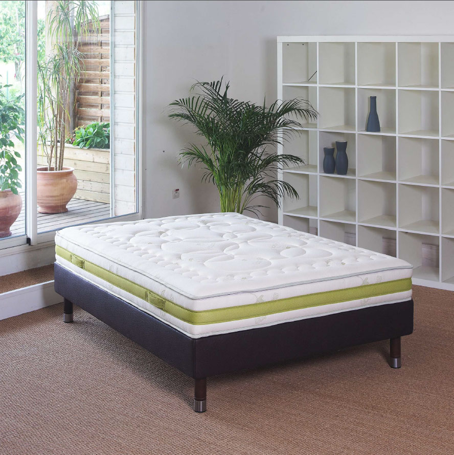 classement guide d 39 achat top matelas en latex en oct 2018. Black Bedroom Furniture Sets. Home Design Ideas