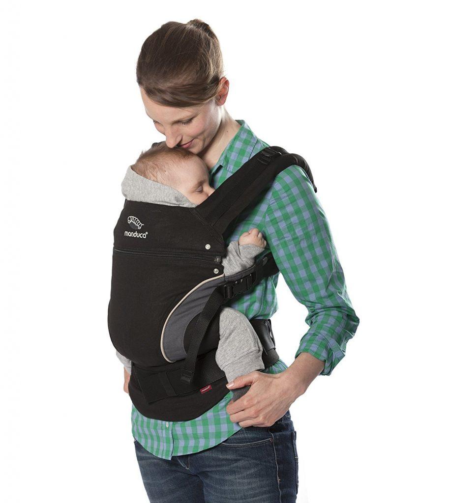 ▷ Classement   Guide d achat  Top porte-bébés physiologiques En ... 413f9772b7b