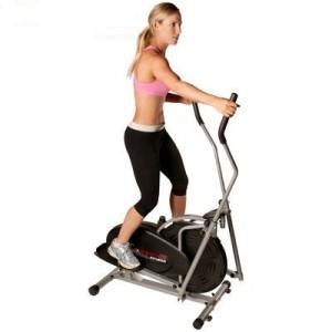 1.1 Confidence Vélo elliptique