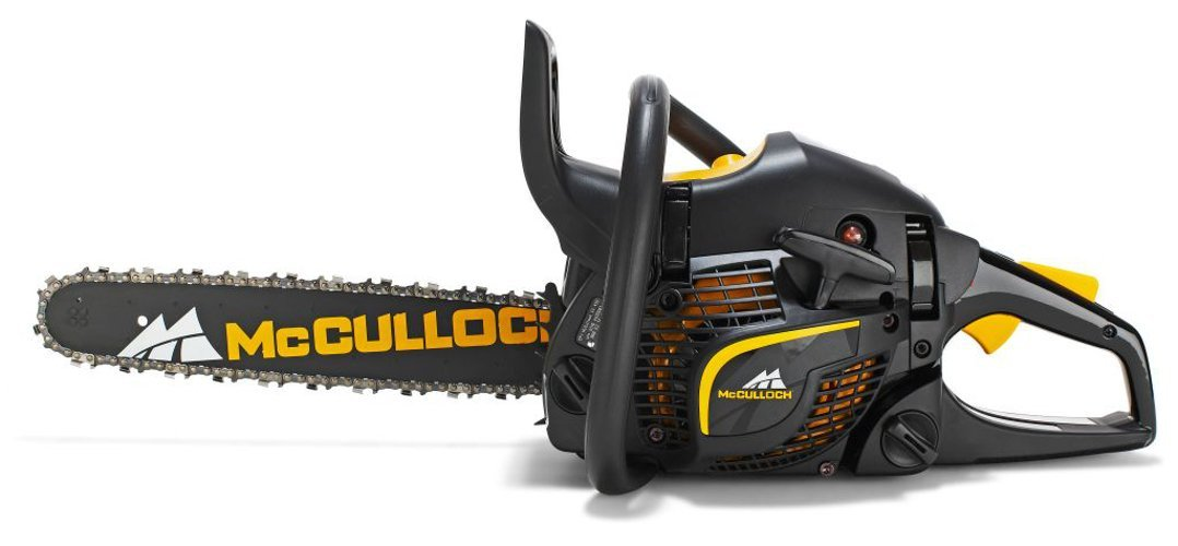 1.1 McCulloh CS 450 Elite