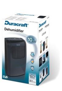 1.2 Duracraft DD-TEC10NE