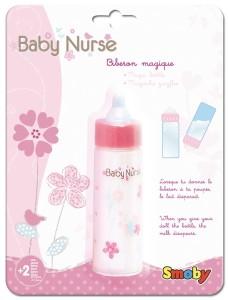 1.2 Smoby Baby Nurse