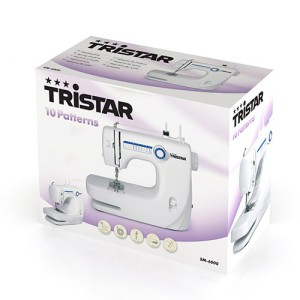 1.3 Tristar SM6000