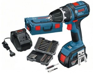 1. Bosch Professional 0615990FC8