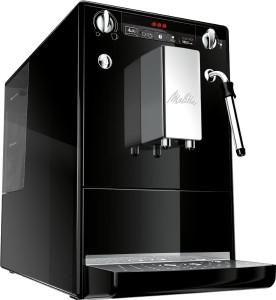 1. Melitta Caffeo Solo & Milk E953-101