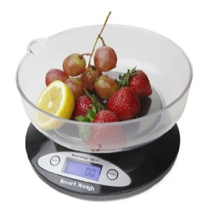 1. Smart Weigh CSB2KG