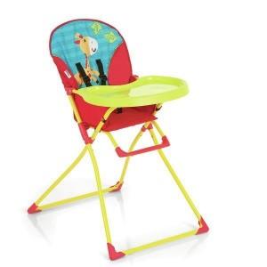 1.3 Hauck Chaise Haute - Mac Baby