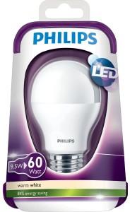 2. Philips Culot E27
