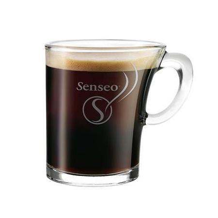 Tasse a cafe senseo design avis tests et prix en ao t 2018 - Porte dosette senseo double ...
