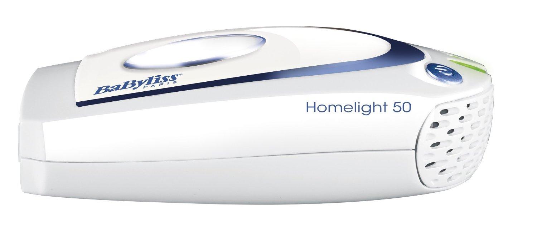 2.BaByliss Homelight Pulsée G932E