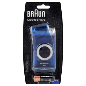 2.Braun PocketGo M60b