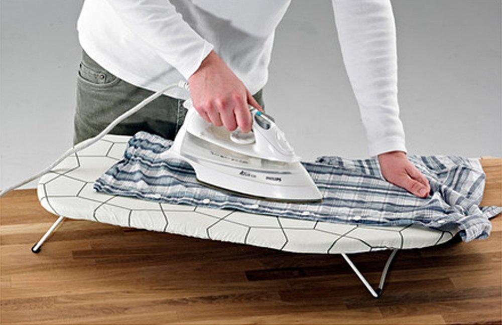 2.Ikea Jäll Planche