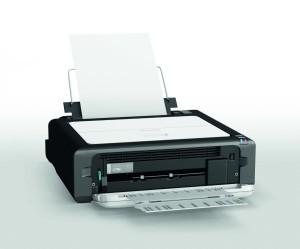 2.Ricoh SP 112 A4 Imprimante laser