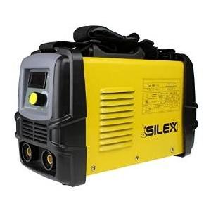 2.Silex Frante Inverter 160 A