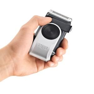 3.Braun PocketGo M60b