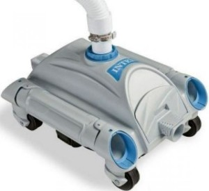 3.INTEX - Robot de piscine