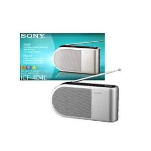3.Sony ICF-404.CE7