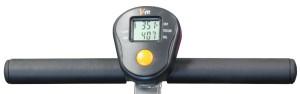 3.V-fit Rameur hydraulique