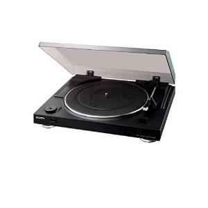4.Sony PS-LX300USB