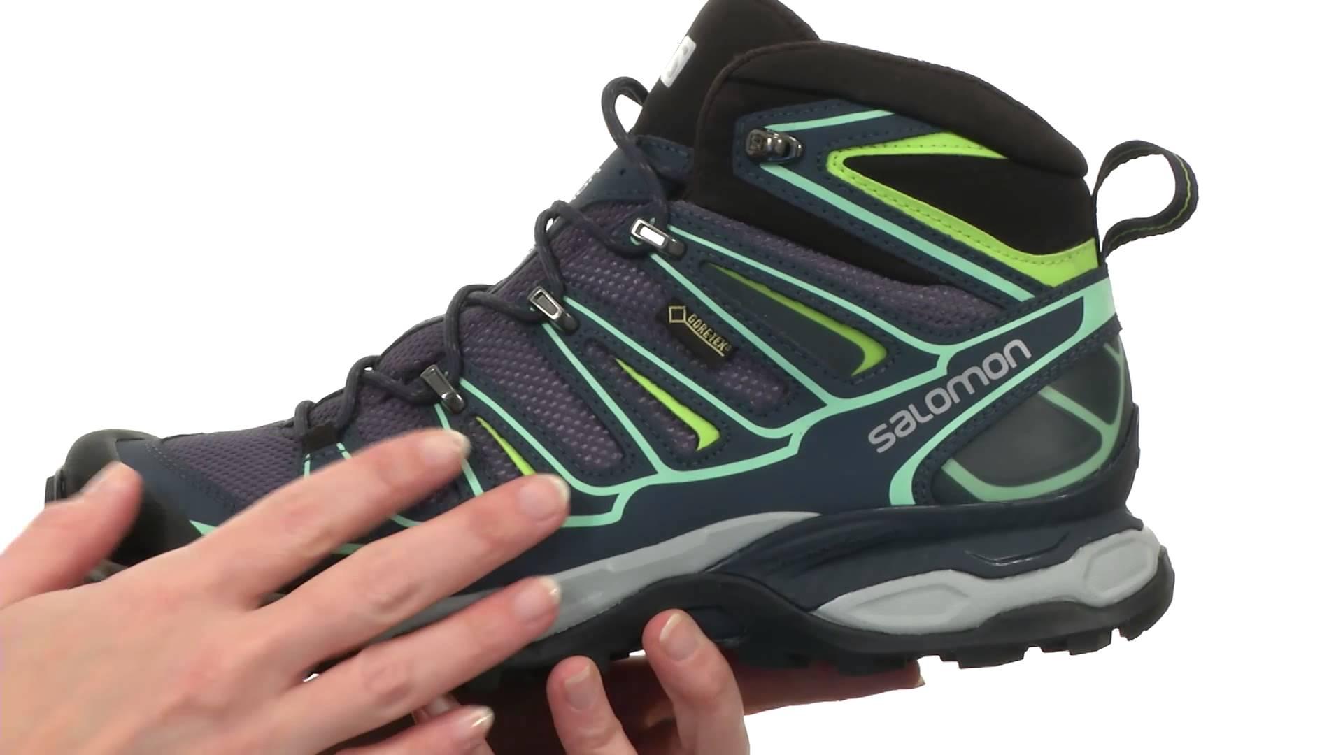 eedc51994f1 ▷ Classement   Guide d achat  Top chaussures de randonnee En Mai 2019