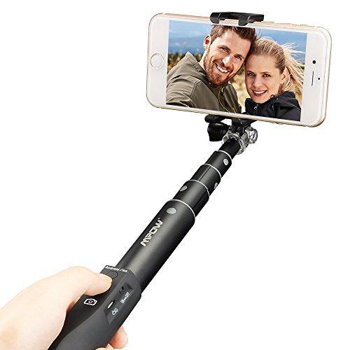 1. selfie stick