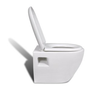 1.2 Cuvette WC