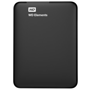 1.2 Western Digital Elements