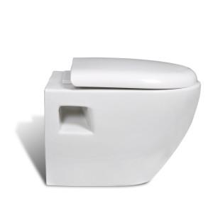 1.3 Cuvette WC