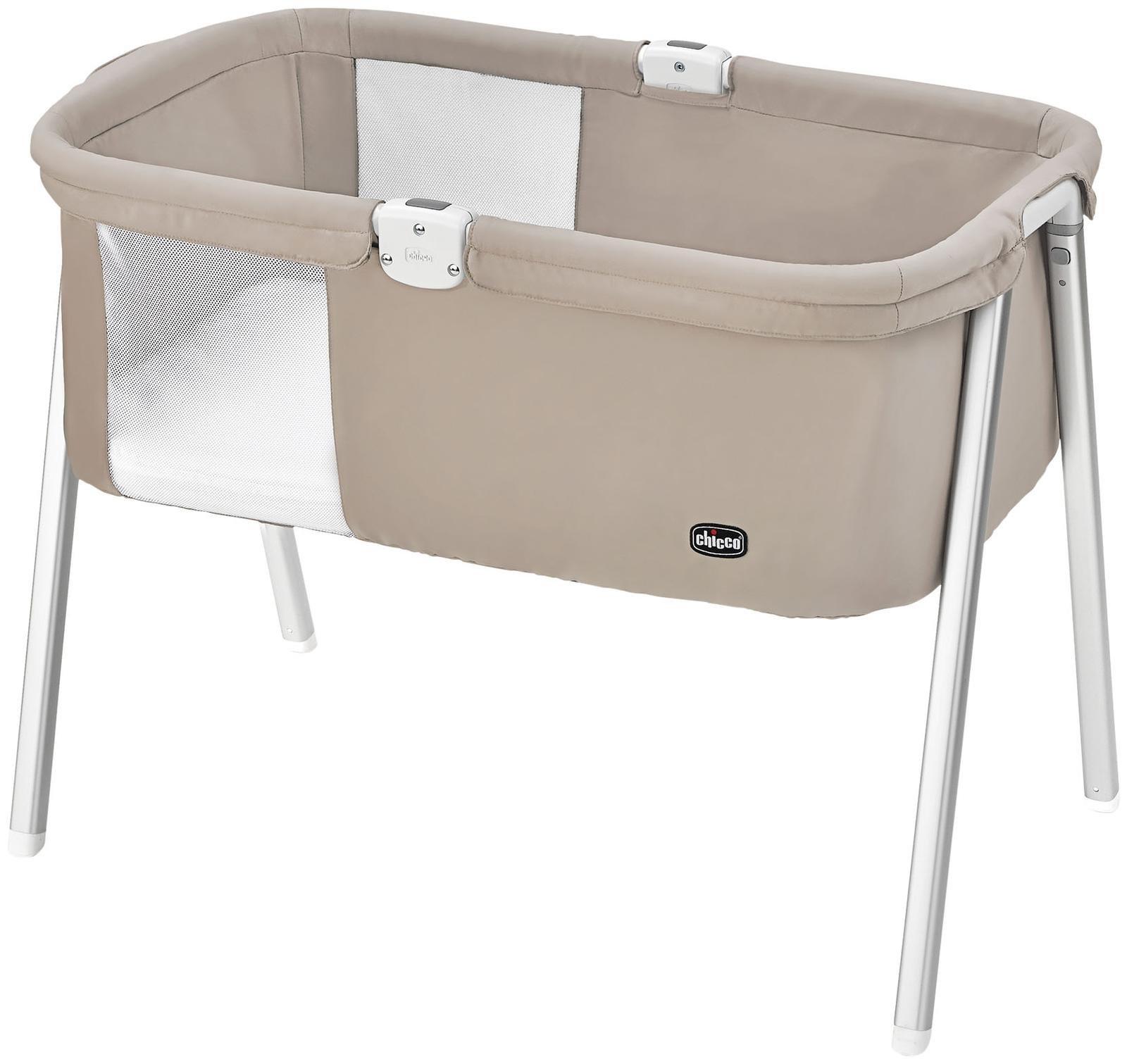 berceau pour bebe chicco lullago avis tests et prix en juill 2018. Black Bedroom Furniture Sets. Home Design Ideas