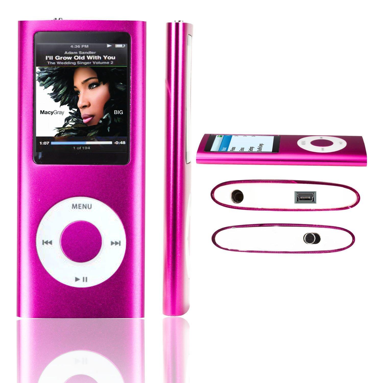 1.LA Dernière Version LECTEUR MP3-MP4