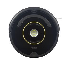 1.iRobot Roomba 650