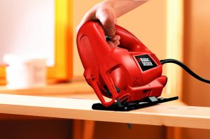 2.Black & Decker KS500