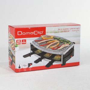 2.Domoclip - DOM223