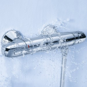2.Grohe Grohtherm 1000 34438003